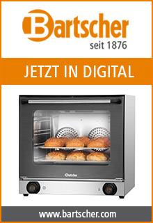 Bartscher 220 x 320